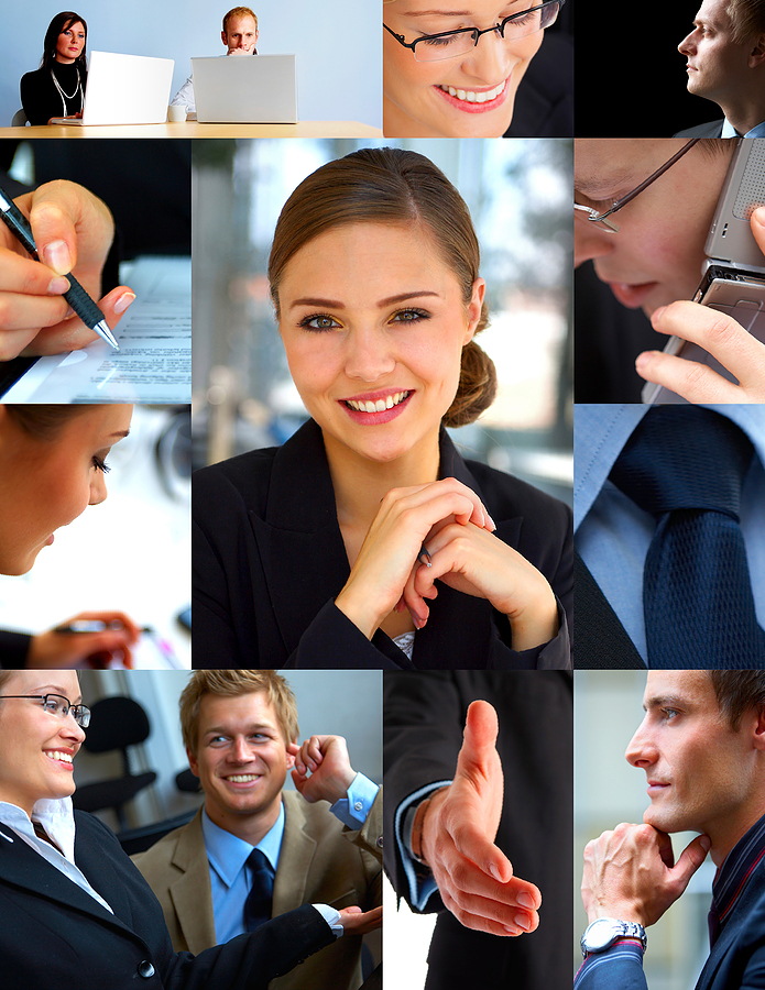 Individual Consultative Services for Business